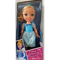 Juguete Disney Princesa Cenicienta Del Niño Con Traje De Ba