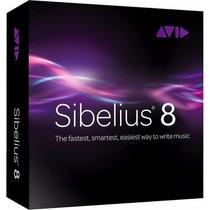 Sibelius 8 En Todos Los Pc Que Desees Con Mercadopago