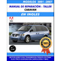 Manual De Reparacion Caravan 2001-2007 En Ingles*