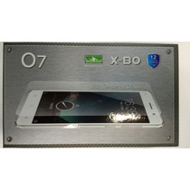 Smartphone X-bo 07 Android 5.1 Memoria 2+16 Internos Nuevo