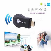 Any Cast M2 Chromecast Hdmi Inalámbrico Dongle Wifi Apple Tv