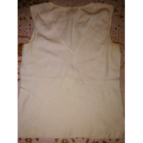 Camiseta Mujer Talle S