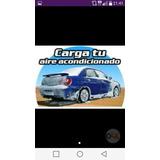 Carga Aire Acondicionado Autos Y Camionetas$250