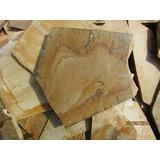 Pedra São Tomé/caco Direto Pedreira+barato Mg E Sp 6.50 M²