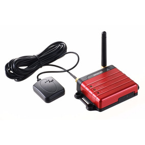 Rastreador Veicular Gps Tracker Gsm Globalsat Gs-traq Tr-600
