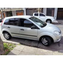 Ford Fiesta Ambiente Plus 1.6 N Año 2006