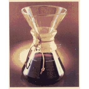 Cafetera Chemex 3 Tazas