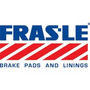 Pastilla Freno Fras-le Honda Tornado Falcon En Freeway Motos