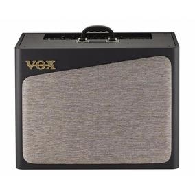 Combo Analogico Vox Av 60 W