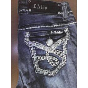 Pantalon L.a. Idol U.s.a