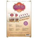 Box Dvd O Teatro Dos Contos De Fadas Serie Completa Original