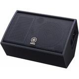 Caja De Sonido Bafle Yamaha R12m Monitor Retorno Nueva Gtia