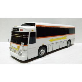 Autobus Somex 5000 Flecha Amarilla Esc. 1:43