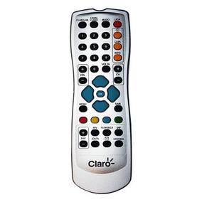 Controle Remoto Claro Tv Original Novo