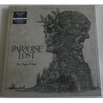 Paradise Lost The Plague Within 2 Lp Box + 2cd Selado
