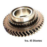Engranaje De Caja De 1ra.45d. Fiat Duna/uno 1.7 Diesel