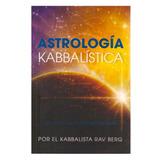 Libro Astrologia Kabbalistica Cangrejo E.