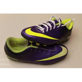Guayos Nike Para Futbol Americanos Usados