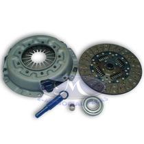 Kit Embreagem Nissan Frontier 2.5 98/04 Pathfinder 3.3 97/02