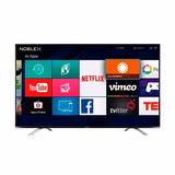 Tv Led Smart 32¨ Noblex Ea32x5000 Netflix Hdmi Usb Ginga Tda