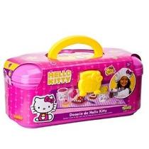 Hello Kitty Fábrica De Bolos Sunny - Vgk45