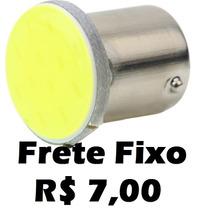 Lampada Luz Cob Ré Placa 1 Polo 1156 P21w +forte Frete 7,00
