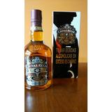 Whisky Chivas Regal 12 Años Edición Especial