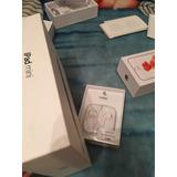 Caja De Ipad Original Con Manuales Apple
