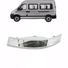 Lanterna Dianteira (cristal) Renault Master Ano 2010 A 2012