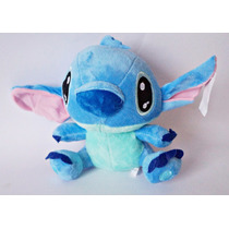 Pelucia Lilo Stitch Disney Musical Stich