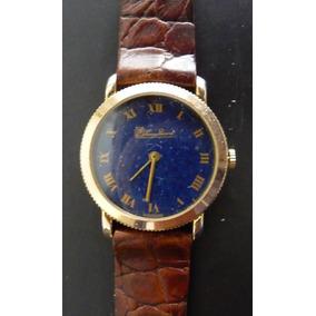 Reloj Lucien Picard Vintage Mint Funcionando L. Lazuli