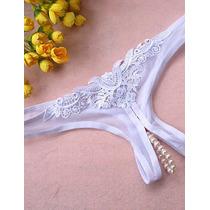 Tanga Super Sexy Con Perlas En Oferta A Solo 99.90 Aprovecha