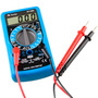 Multímetro Digital Profissional Minipa Et-1002 Frete Gratis