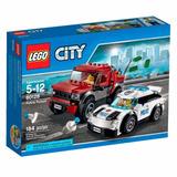Lego City - Perseguição Policial - 60128