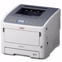 Impressora Okidata Mps5501 + Toner Extra