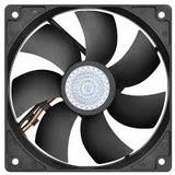 Cooler Ventilador De 12x12x2,5cm 12v P/gabinete Nuevo!!!