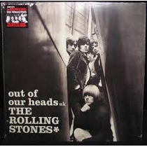 The Rolling Stone! Out Of Our Heads Vinilo!!