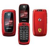 Nextel Ferrari I897 Celular Novo Camera Bluetooth Gps Oferta
