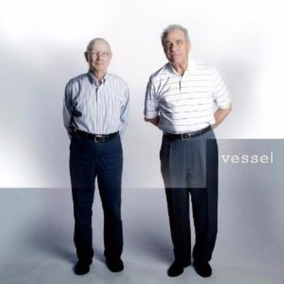 Twenty One Pilots Vessel Novo Lacrado Cd
