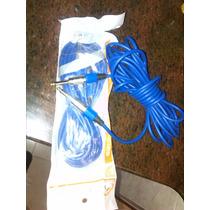 Cable Plus-plus Para Sonido E Instrumentos Musicales 6 Metro