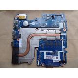 Hp 14 Ac101la Notebook - Board Intel Celn3050 - N U E V A -