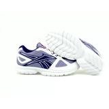 Zapatos Reebok De Dama Areeba Especializados Para Correr 8us