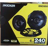 Cornetas Kicker 6.5 Originales Mod 43dsc6504