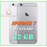 Apple Iphone 7 32gb 4g - Única Oportunidad - En Caja!!