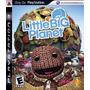 Littlebigplanet Ps3 Little Big Planet Ps3 Formato Digital