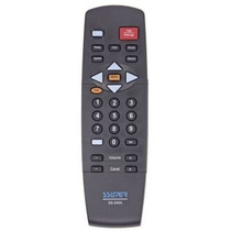 Controle Remoto Tv Philips Anubis 20gx1855 - Mod. 045-a