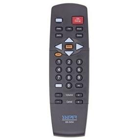 Controle Remoto Tv Philips Anubis 21gx1665 / 21xg2166