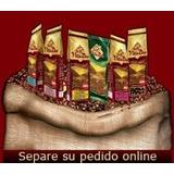 Cafe En Grano Y Molido Premiun 100% Arabico Del Perú