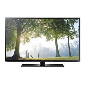 Tv Led Samsung Smart Tv Full Hd 55 Serie 6 Wifi