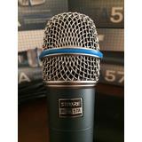 Microfonos Shure Beta57a Hechos En China